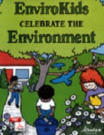 Cover of EnviroKids Celebrate the Environment Book