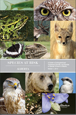 Cover of Species at Risk Guide