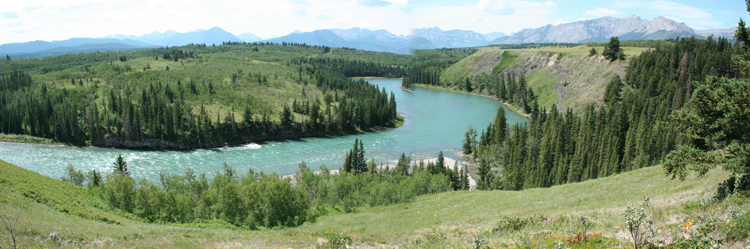 Photo of Stoney Nakoda First Nation, Treaty 7 Territory