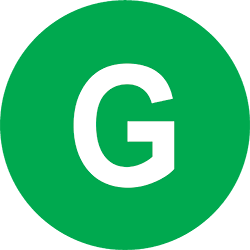 General (G) film rating icon