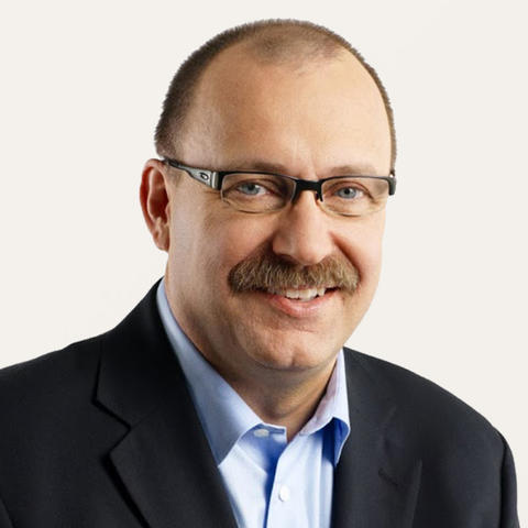 Photo of Ric McIver