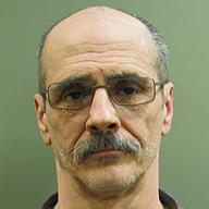 High risk offender Alan Bathgate
