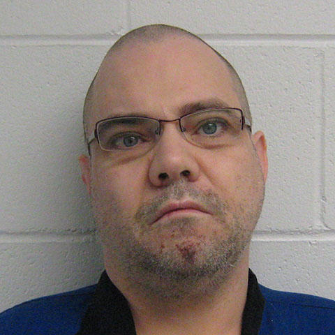 High risk offender Donald George Dupuis