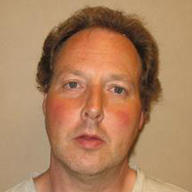 High risk offender Edward Michael Waters