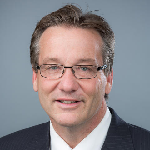 Photo of MLA Drew Barnes