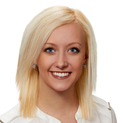 Photo of MLA Miranda Rosin