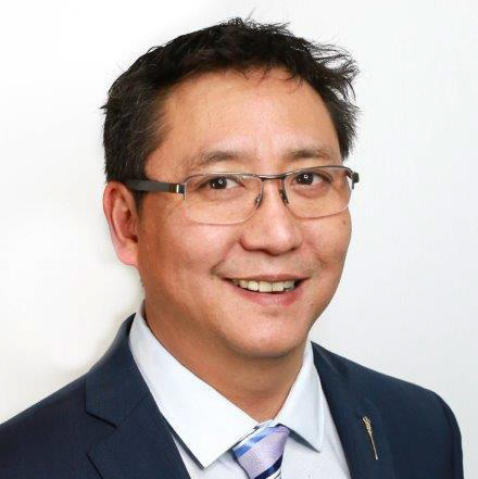 Photo of MLA Tany Yao