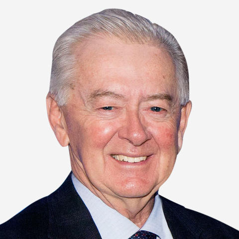 Photo of Preston Manning