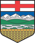 Provincial shield