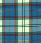 Alberta dress tartan