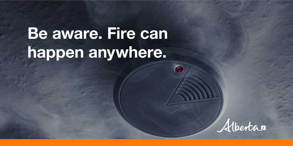 Fire Prevention Week image