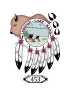 Lubicon Lake Band logo